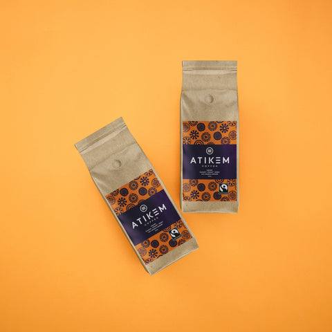 Image of ATIKEM Coffee Refill Pack (2x 227g)