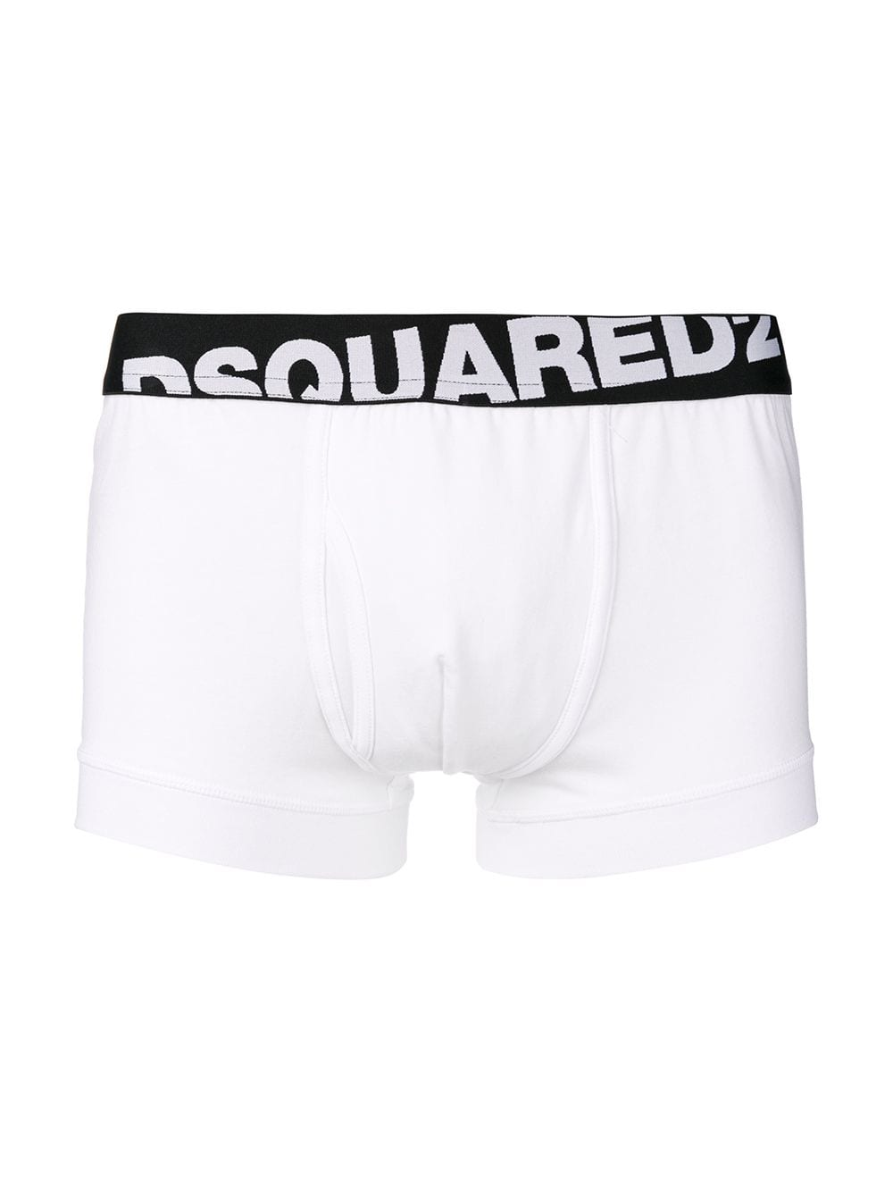 Dsquared2 White Trunk Twin Packs | Dsquared2