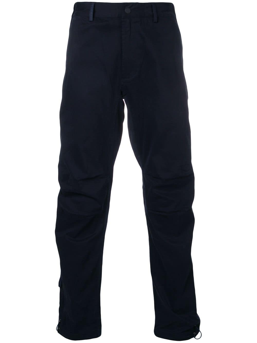MAHARISHI straight-leg trousers - Maison De Fashion