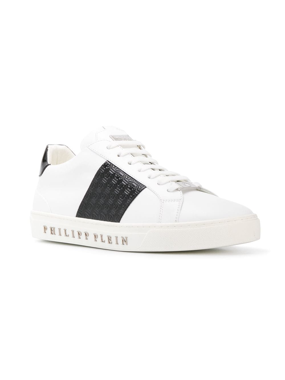 PHILIPP PLEIN low-top sneakers | Maison De Fashion