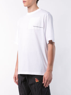 MARCELO BURLON COUNTY OF MILAN Ali Ring T-shirt | Maison De Fashion
