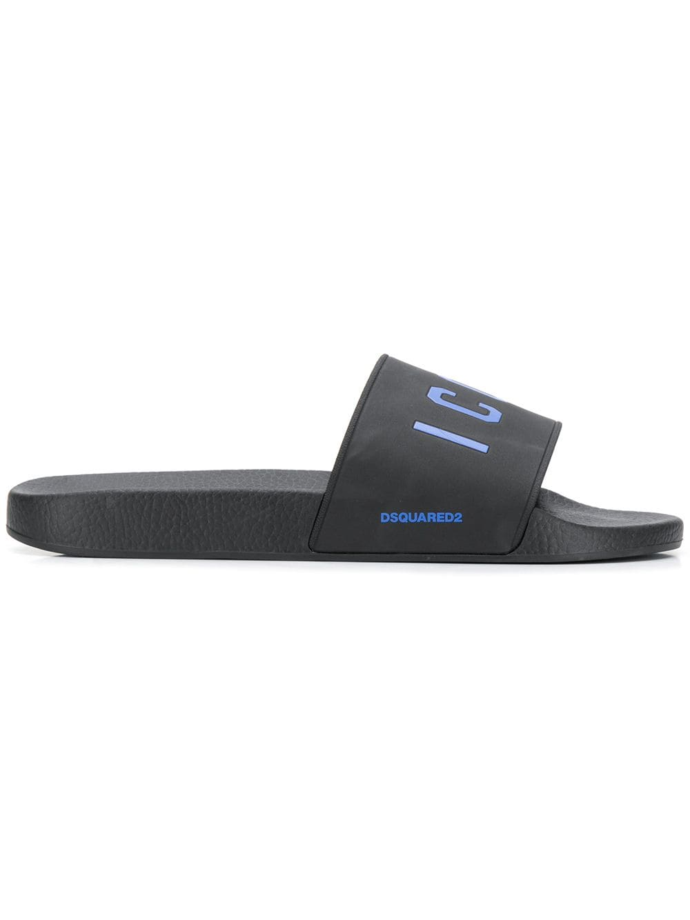 DSQUARED2 ICON Slides | Dsquared2