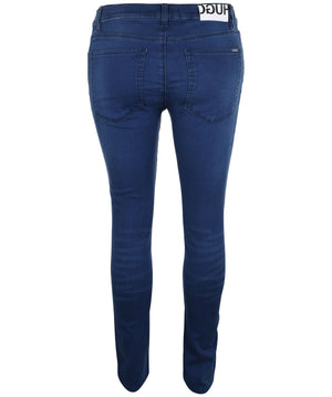 Hugo Skinny-fit Denim Stretch Jeans Hugo 734 Dark Blue | Sale