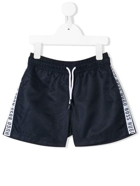 Boss Kids Track Shorts | HUGO BOSS KIDS