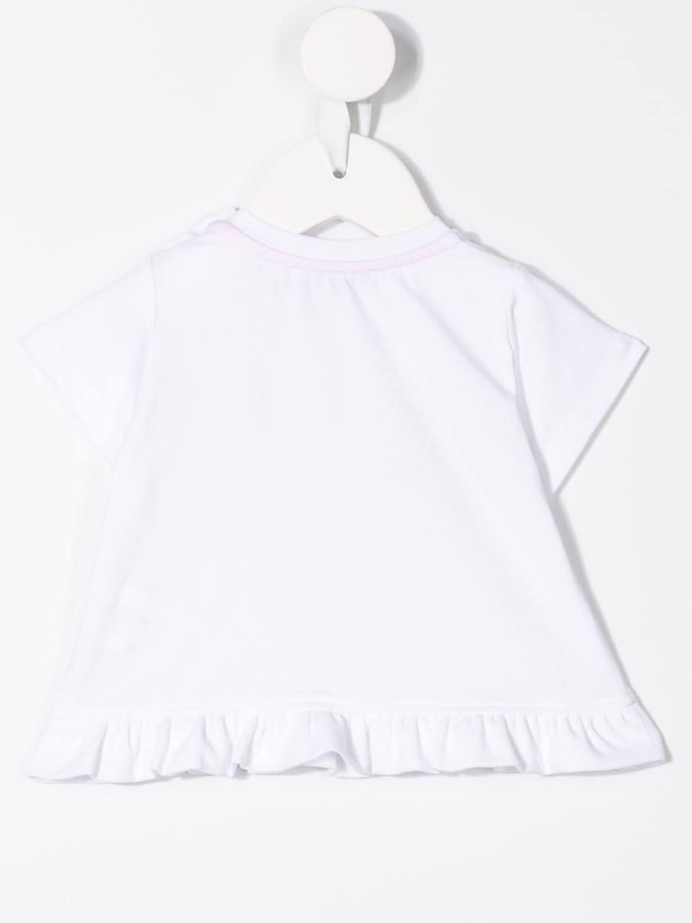 EMILIO PUCCI Kids Flower Dress | MAISONDEFASHION.COM