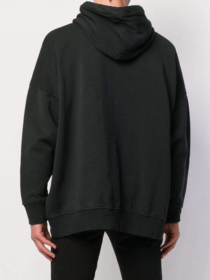 Dsquared2 Oversized Hooded Sweatshirt - Maison De Fashion