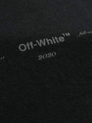 Off-White Logo Print T-Shirt | Off White