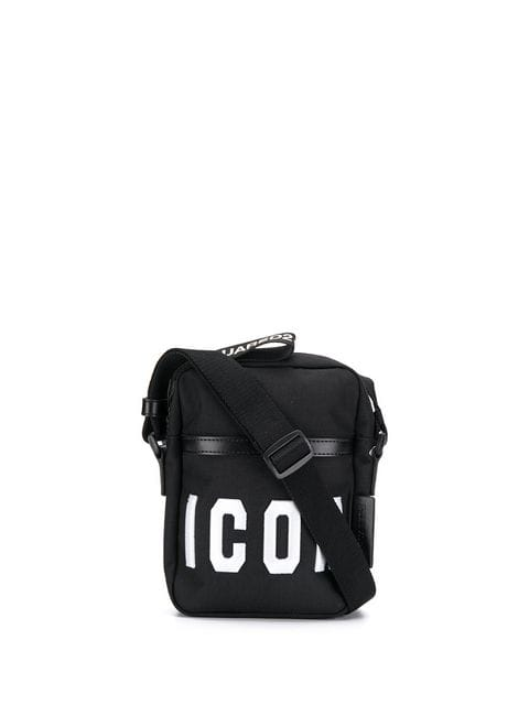 DSQUARED2 Icon Cross Body Bag | Maison De Fashion