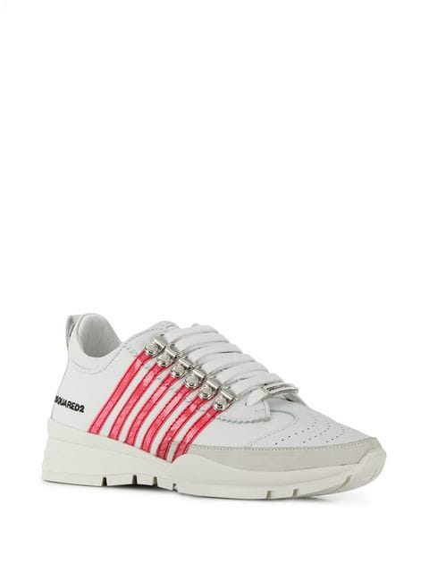 Dsquared2 Women's Lace up Sneaker | Dsquared2 women