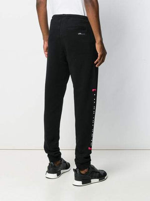 Marcelo Burlon Confidential Sweat Pants | Marcelo Burlon