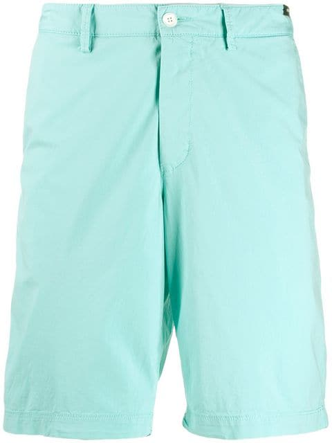 BOSS Turquoise Chino Shorts | Hugo Boss