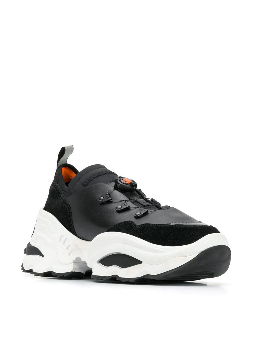 DSQUARED2 The Giant chunky sneakers - Maison De Fashion