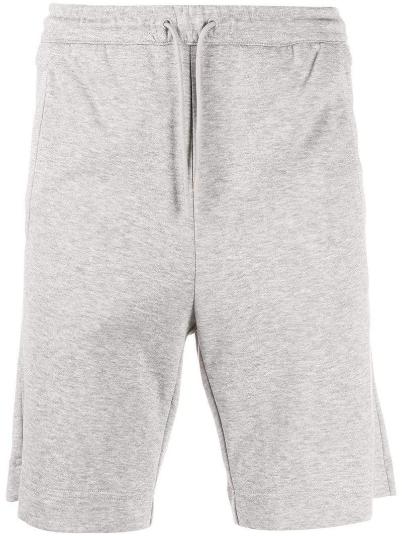 Hugo Boss Jersey Shorts Grey