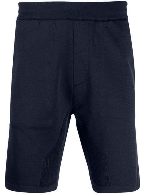 Napapijri Casual Running Shorts Navy