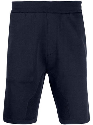 Napapijri Casual Running Shorts Navy - Maison De Fashion