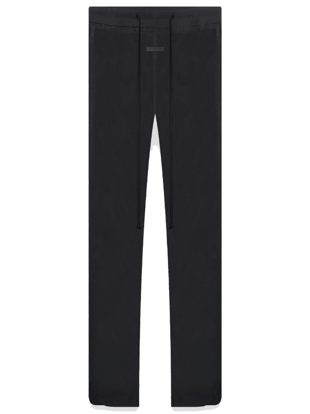 FEAR OF GOD Track Pant Black
