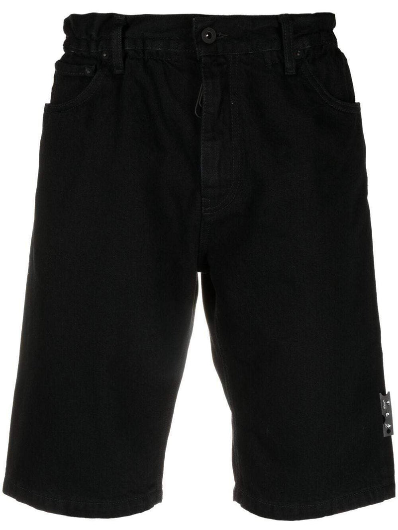 OFF-WHITE Slim Low Crotch Shorts
