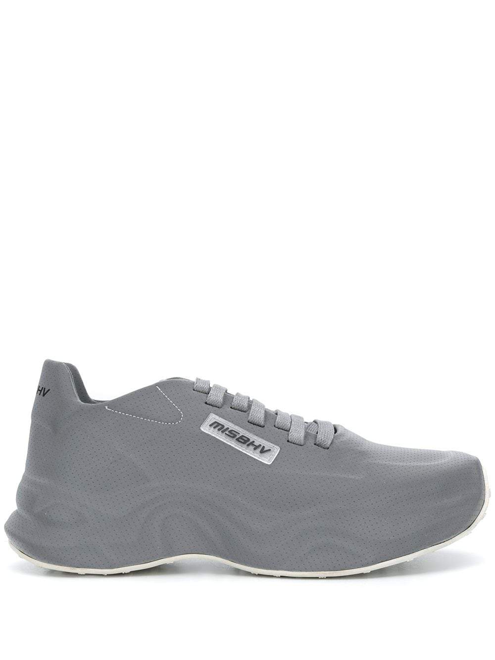 MISBHV moon low-top sneakers