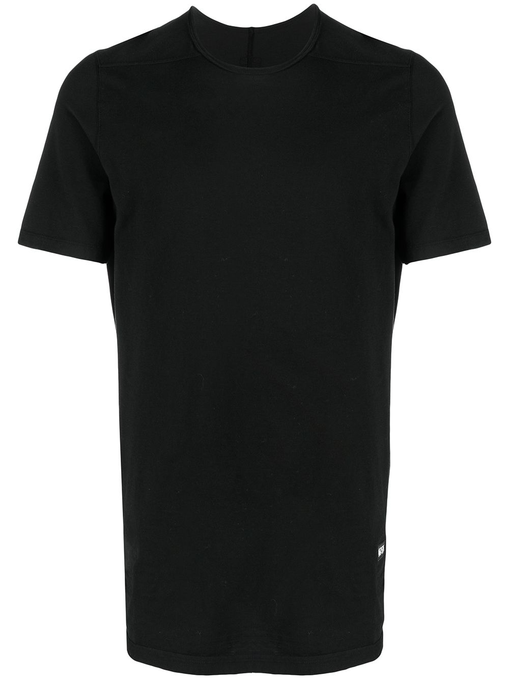 Rick Owens DRKSHDW Level T-Shirt Black