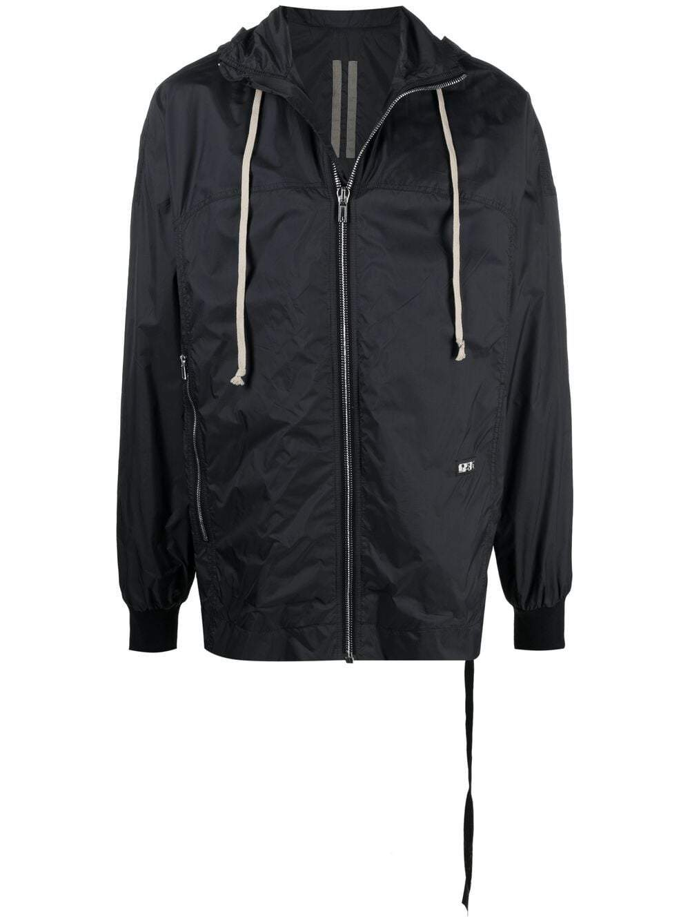 Rick Owens DRKSHDW Phlegethon Mountain Windbreaker