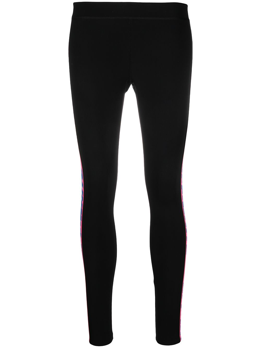 OFF-WHITE Women Athleisure Leggings Black - Maison De Fashion