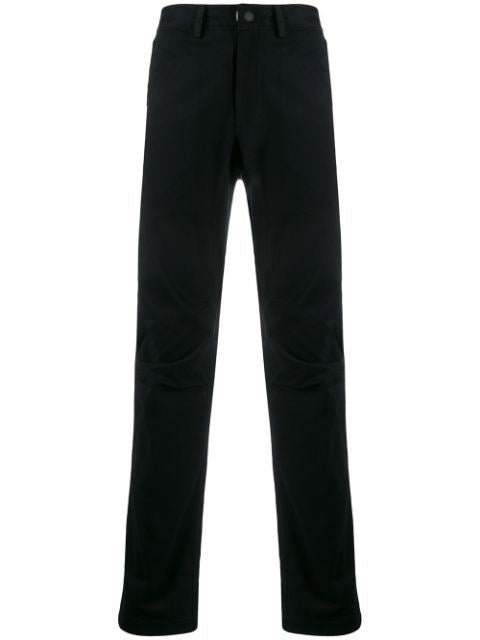 MAHARISHI slim-fit trousers - Maison De Fashion