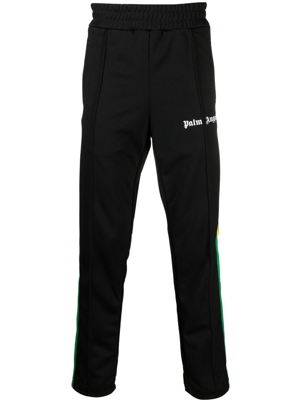 PALM ANGELS Exodus Track Pants Black