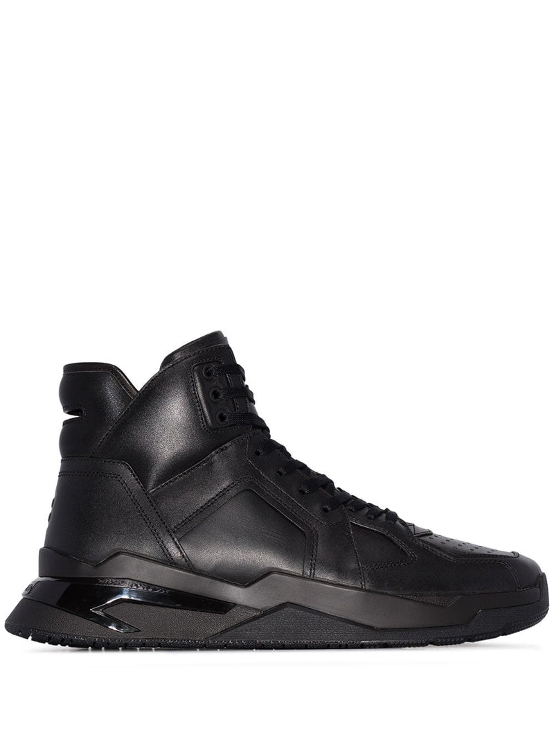 Balmain B-BALL sneakers black