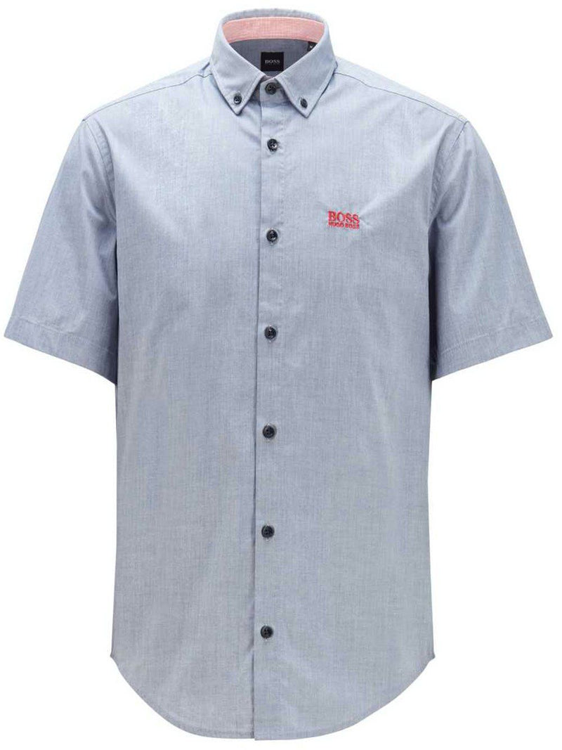 BOSS Shortsleeve Logo Shirt