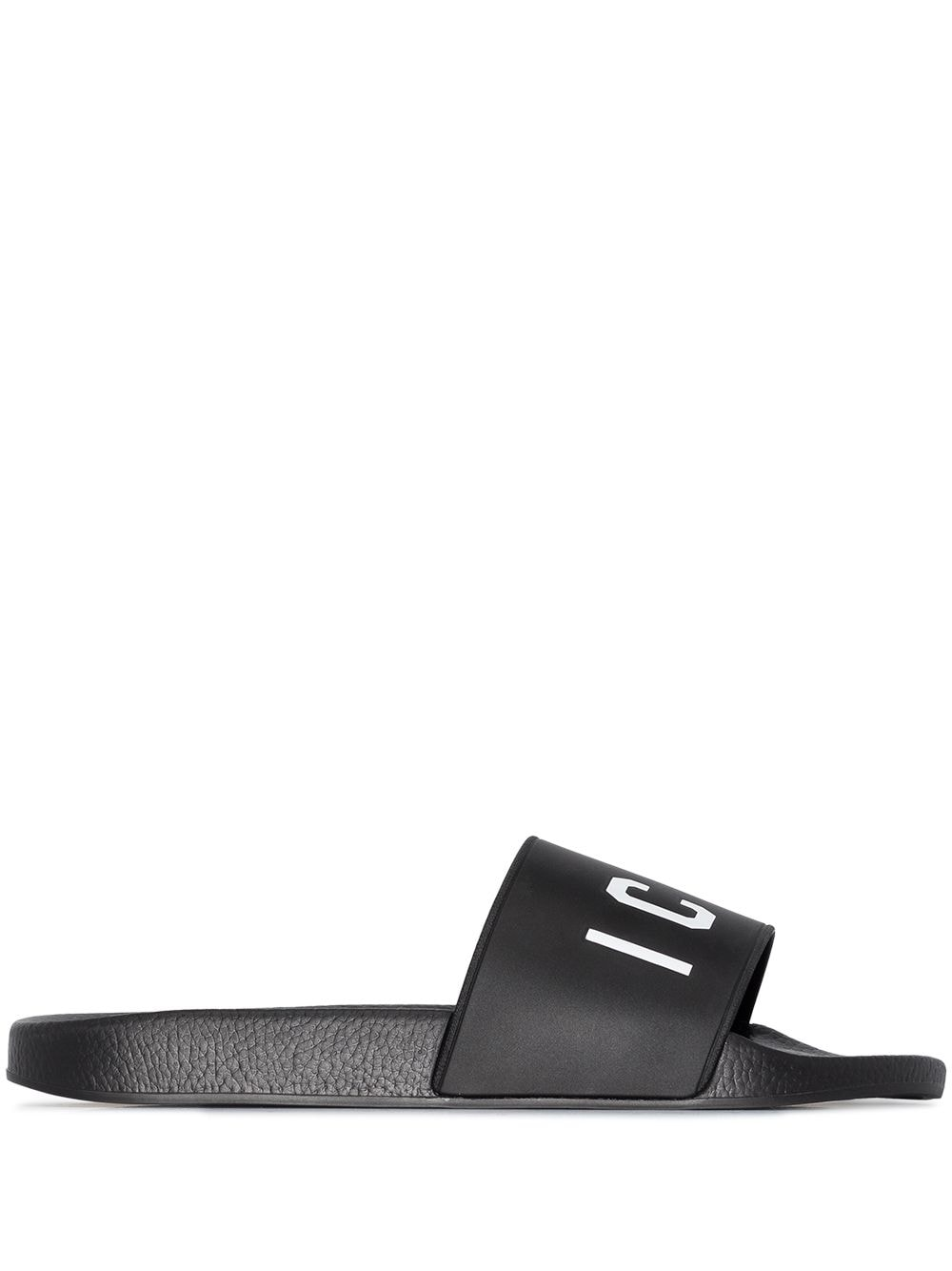 DSQUARED2 Icon Sliders Black