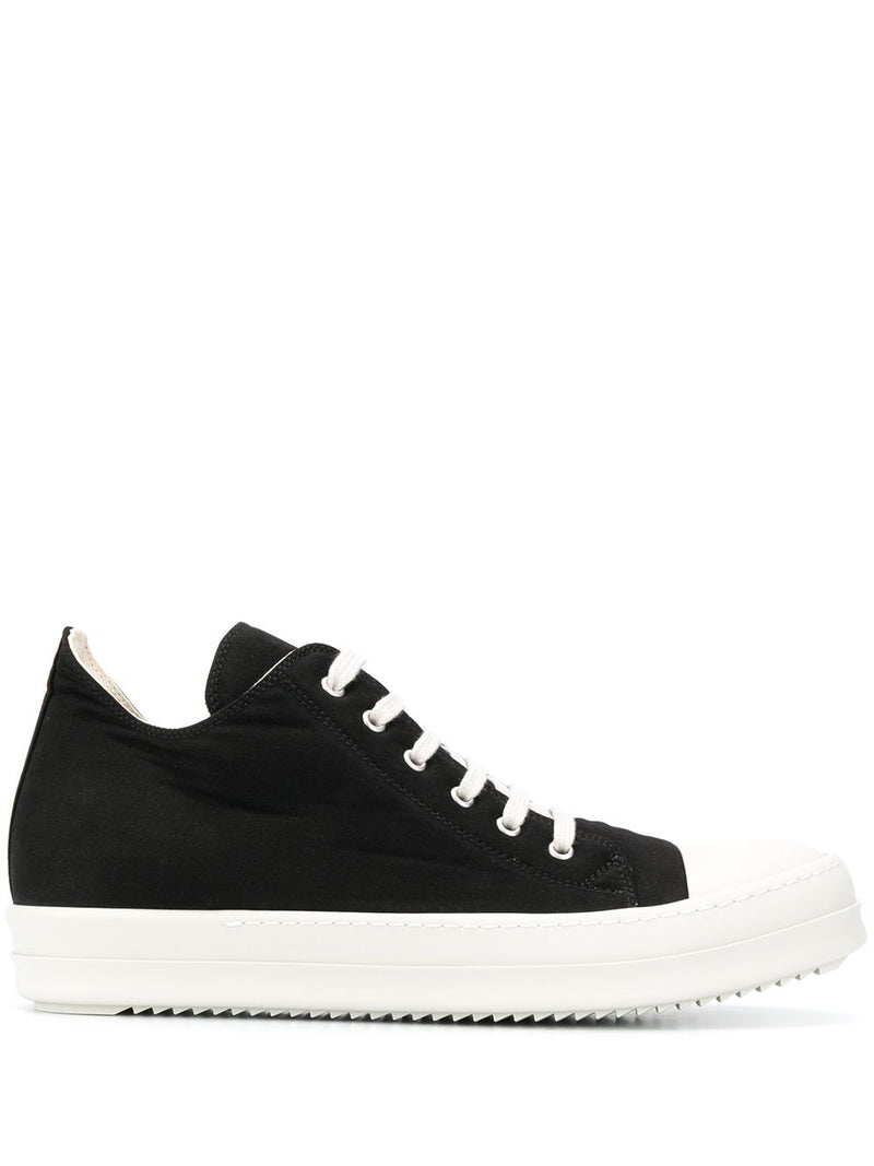 RICK OWENS DRKSHDW Lace-up Low-top Sneakers