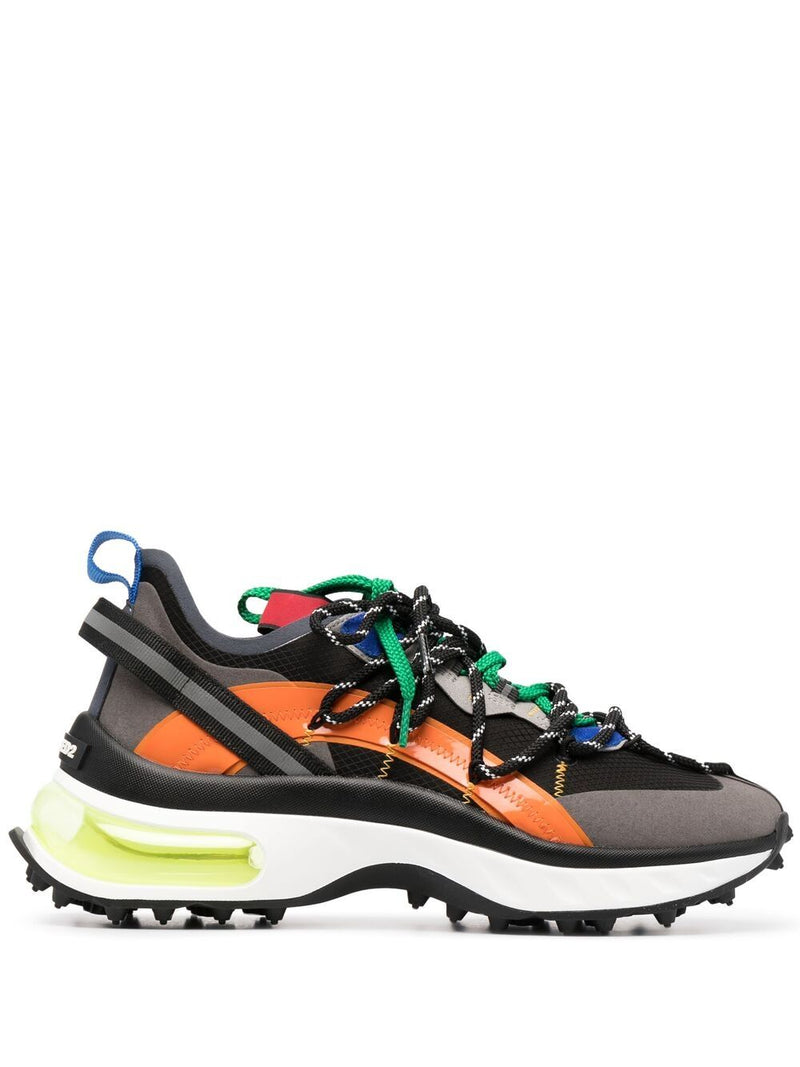 DSQUARED2 Active Bubble Sneakers