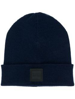 BOSS Foxxy Beanie Dark Blue - Maison De Fashion