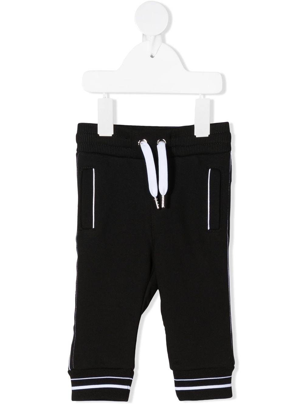 GIVENCHY KIDS Logo Sweatpants