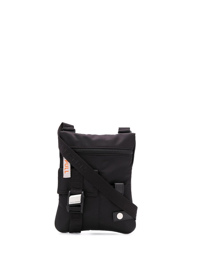HERON PRESTON crossbody bag black - Maison De Fashion