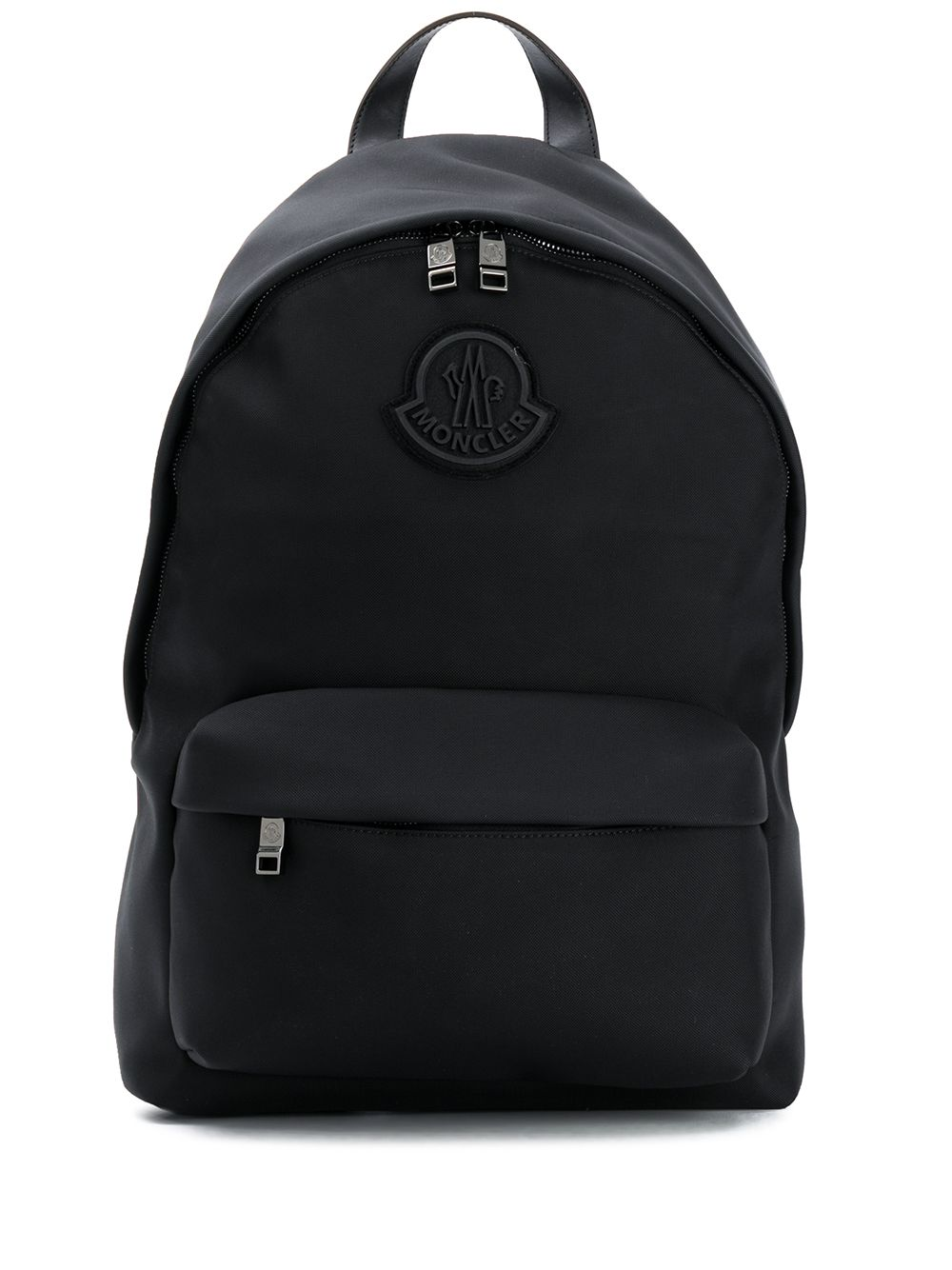 MONCLER Pierrick Backpack Black