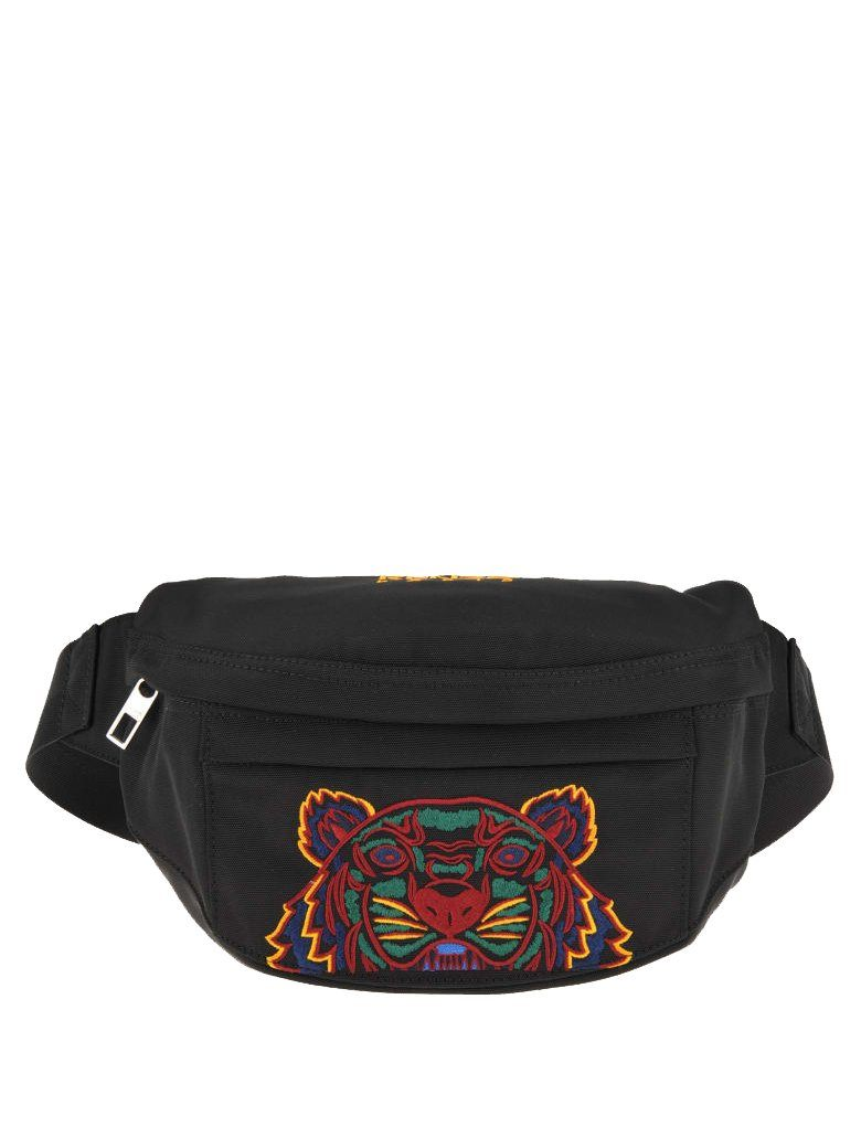 Kenzo Multi-colour Tiger Crossbody Bag - Maison De Fashion