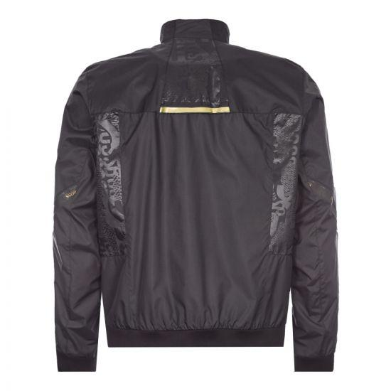 BOSS J Zircon Jacket Black