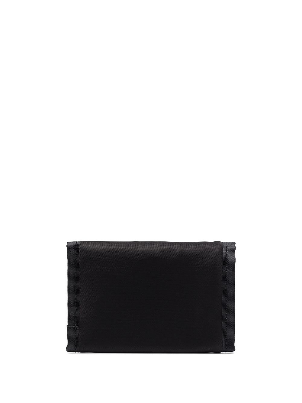 DSQUARED2 Icon Logo Print Wallet Black