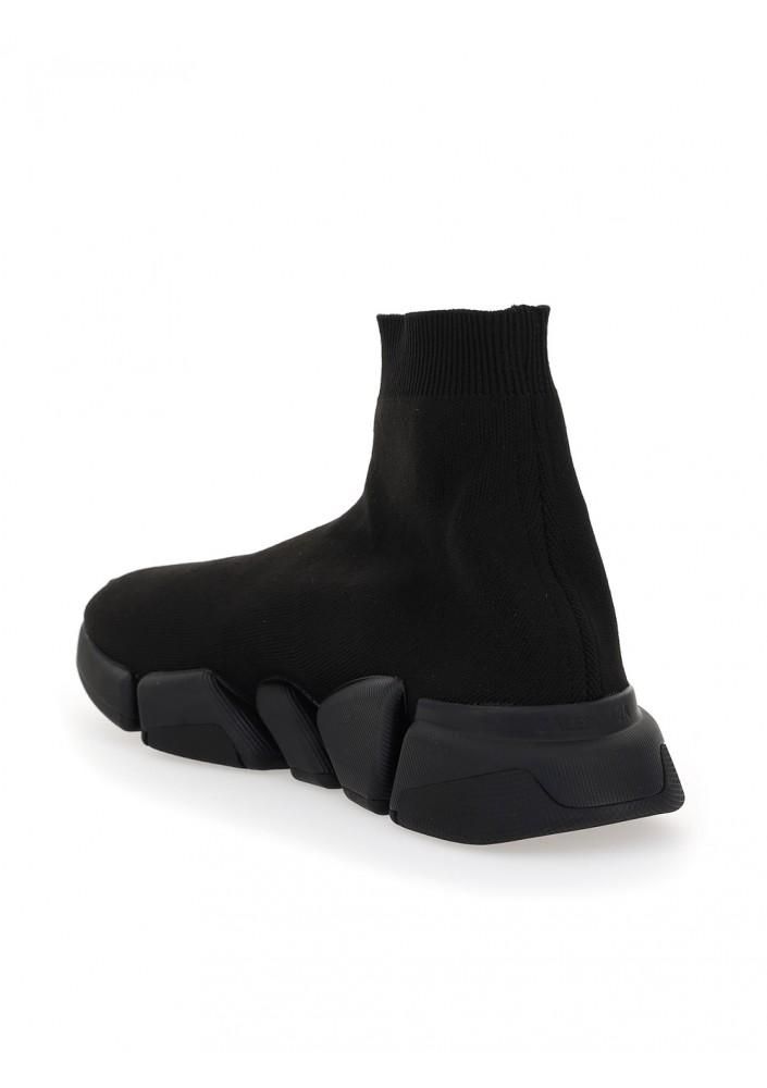Balenciaga speed 2.0 sneaker black