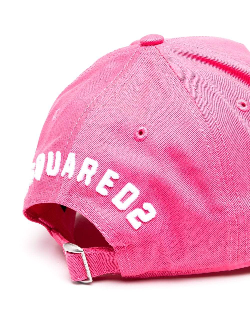 DSQUARED2 Icon Logo Cap Pink