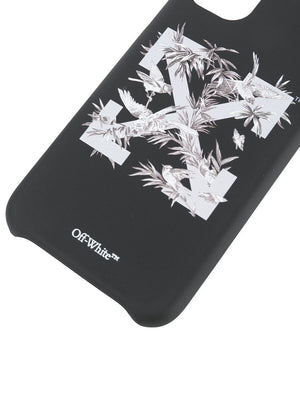 OFF-WHITE Birds iPhone 11 Phone Case - Maison De Fashion