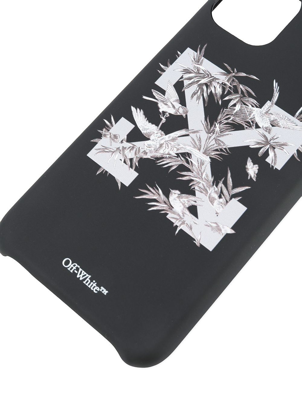 OFF-WHITE Birds iPhone 11 Pro Max Phone Case