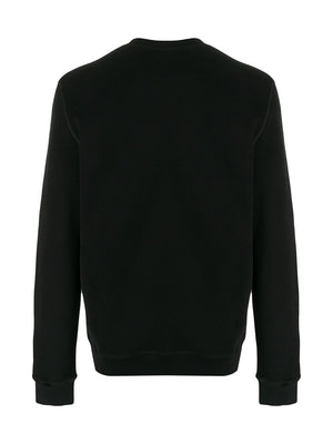 DSQUARED2 crew neck jumper - Maison De Fashion