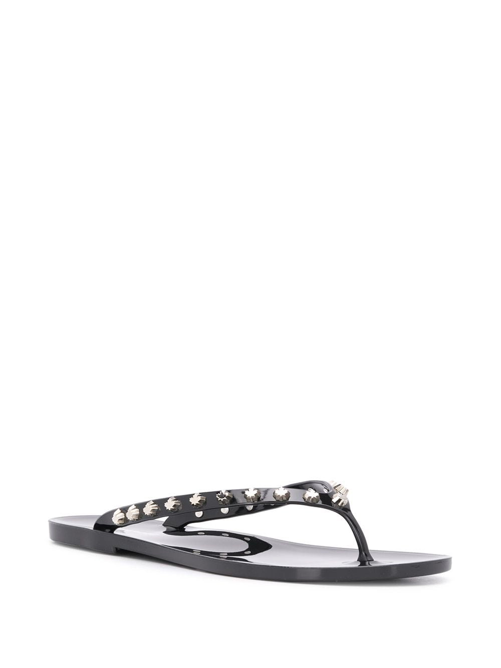 DSQUARED2 women studded sandals
