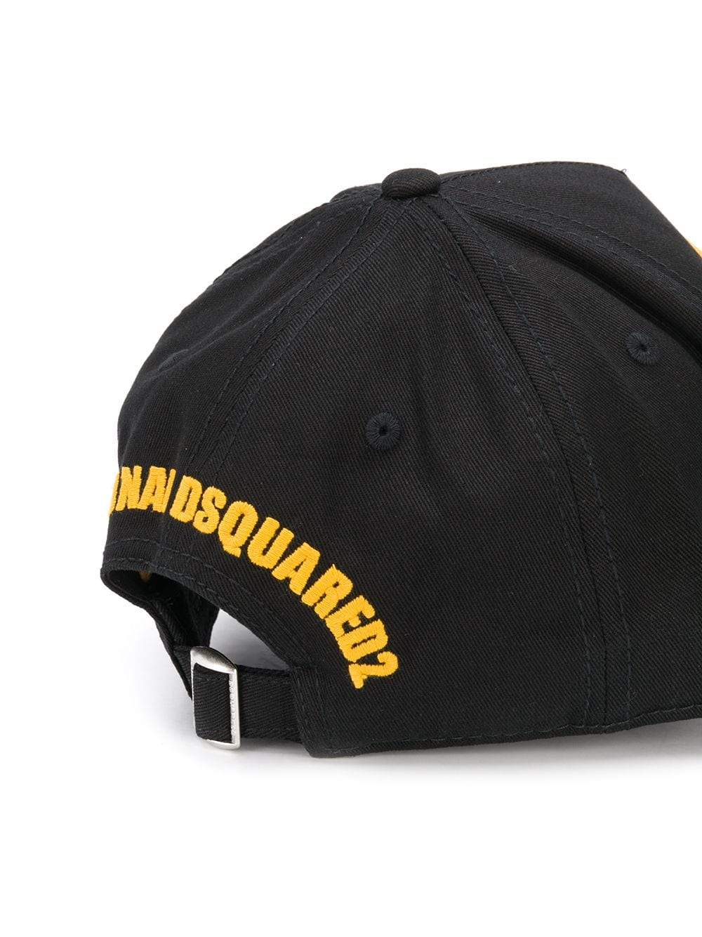 DSQUARED2 F*ckin' Freezing Cap Black