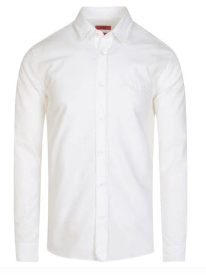HUGO Boss Logo Shirt - Maison De Fashion