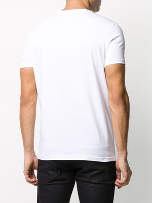DSQUARED2 logo printed t-shirt - Maison De Fashion