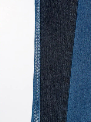 CHLOÉ KIDS straight cut jeans - Maison De Fashion