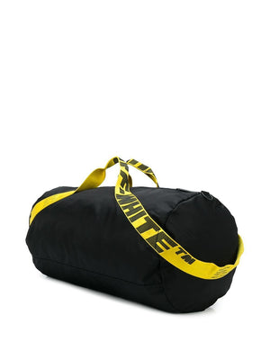 OFF-WHITE duffel bag